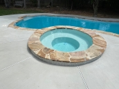 Pool Renovation & Deck Replacement
