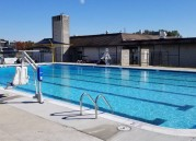 Luisa County Recreational Pool