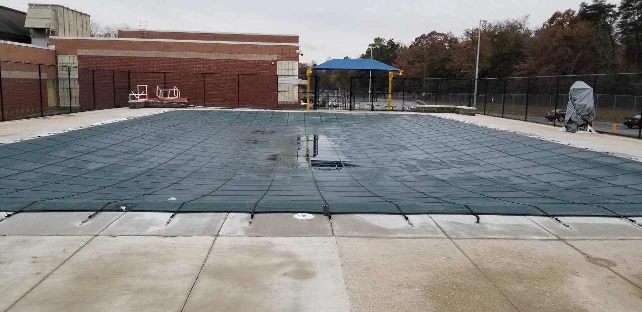Commercial Projects By Subcomm Pools