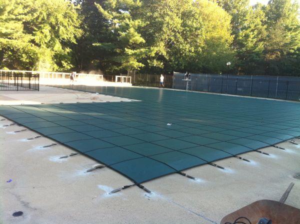 Safety Pool Covers Loop Loc