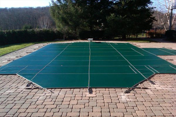 Loop loc pool covers for Swimming pool winter cover anchors