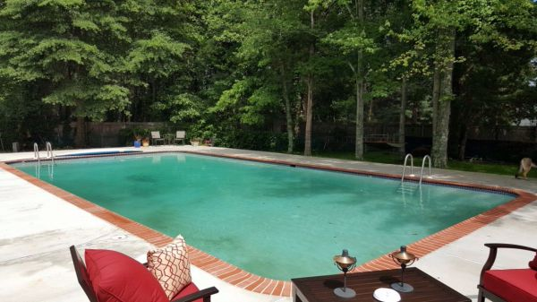 Tips For Pool Replastering